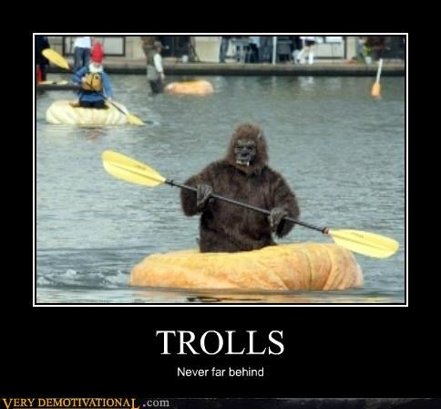 costume,halloween,Terrifying,trolls,water