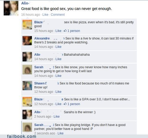food sex witty reply - 5351479552
