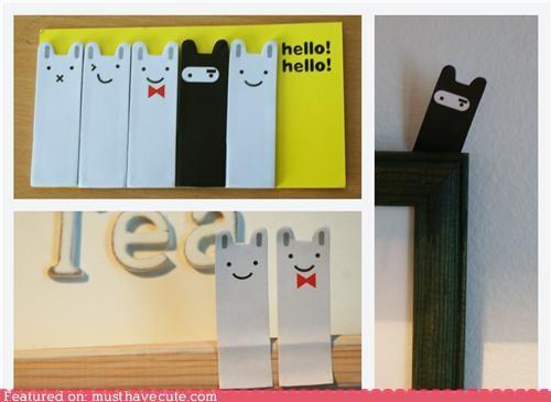 bunnies ninja paper - 5351539712