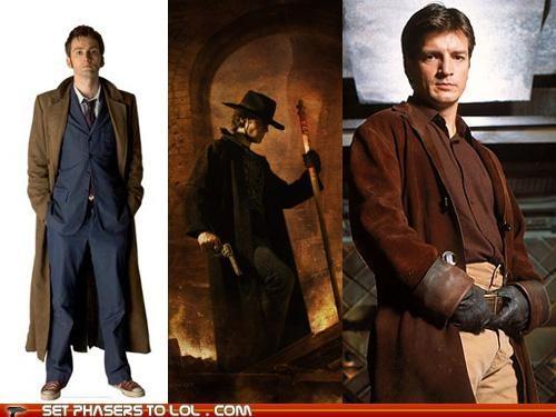 Browncoats costume halloween the doctor - 5351907584