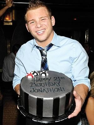 21 birthday boozing Jonathan Lipnicki legal drinking renee zellweger