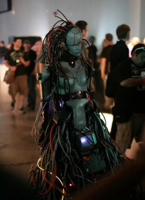 blizzcon,cosplay,cosplay corner,StarCraft II,world of warcraft,WoW