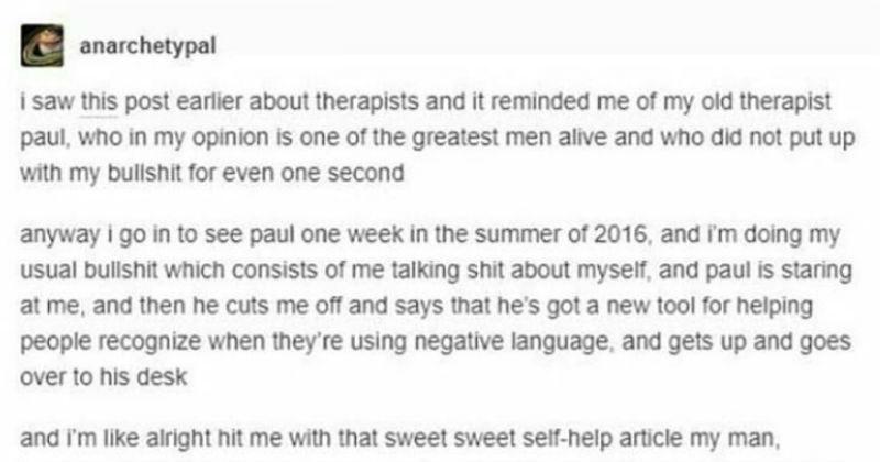 nerf gun therapy