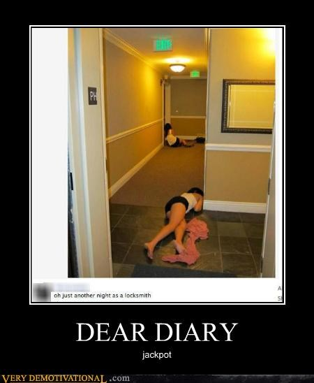 dear diary hilarious jackpot quagmire - 5353636096