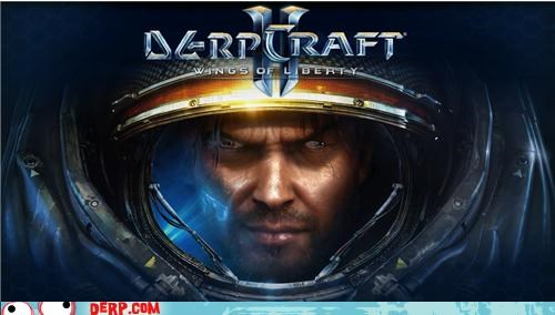 computer games fun rts sequel starcraft video games wings of liberty - 5355495424
