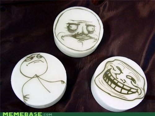 all-the-soaps,f yeah,forever alone,me gusta,Memes,soap,troll face