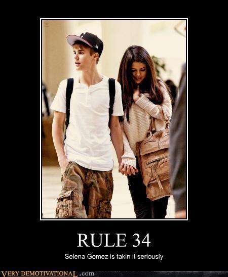 hilarious justin bieber Rule 34 Selena Gomez - 5355599616