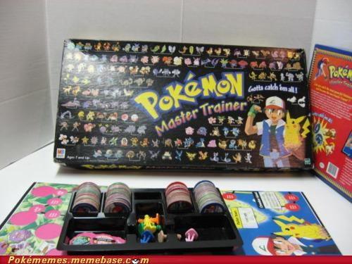 best of week master trainer pikachu Pokémon remember me toys-games - 5355620352