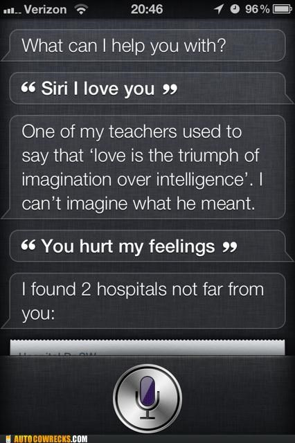 hospitals,love,quotes,siri