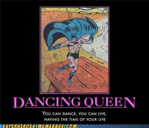 batman dancing queen song Super-Lols - 5356226304