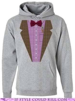 cool accessories doctor who hoodie - 5356489728