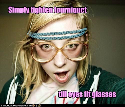 glasses hipsterlulz hipsters science - 5356939008