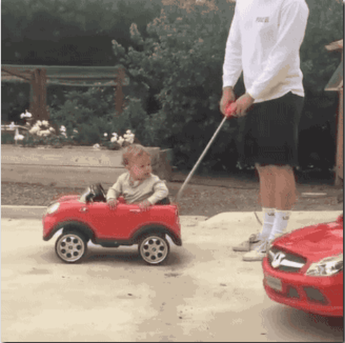 gifs animals and kids funny - 5357573