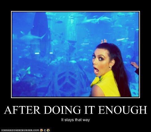 aquarium blowjay fish innuendo kim kardashian mouth open the kardashians - 5358818304