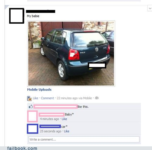 car facepalm Photo spelling - 5359055104