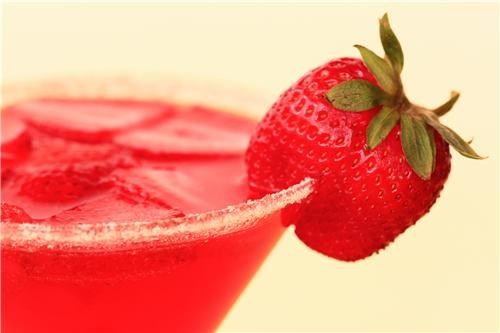alcohol Nerd News science stomach ulcers strawberries - 5359158528