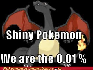 best of week charizard Memes Occupy Wall Street Pokémon shinies shiny we are the - 5359515136