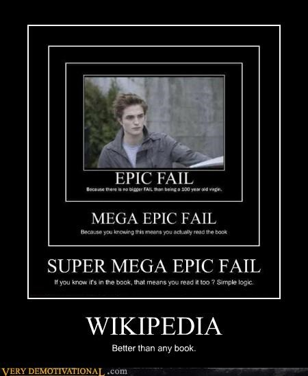 book hilarious twilight wikipedia - 5359775488