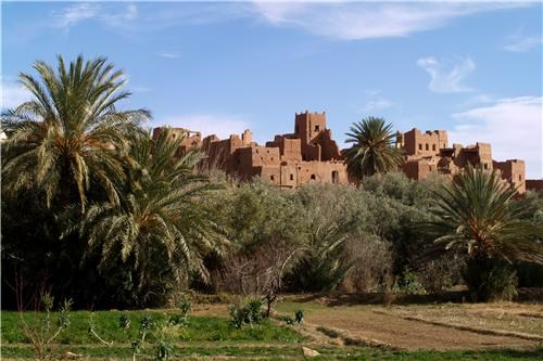 africa architecture castle getaways morocco north africa - 5360400128