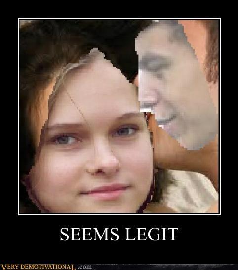 idiots photo shop seems legit wtf - 5360468224