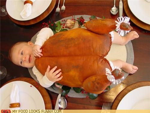 baby,best of the week,costume,halloween,thanksgiving,Turkey