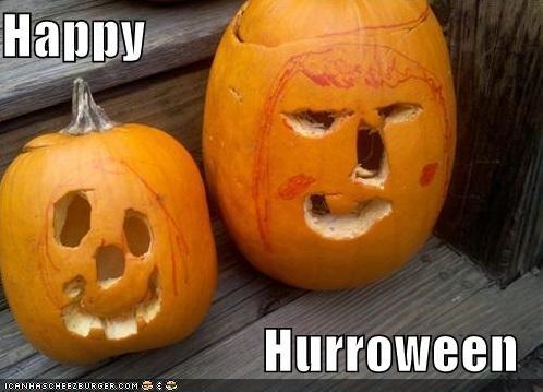 best of week derp halloween jack o lanterns pumpkins trick or treat - 5360689408