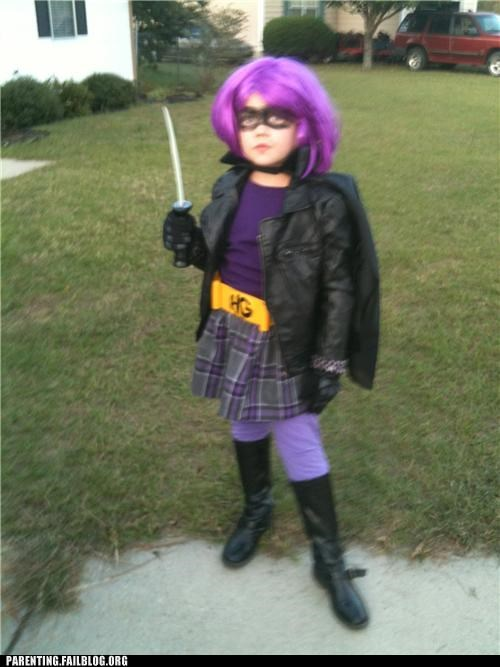 costume halloween holiday kickass Parenting Fail parenting WIN