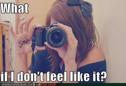 camera feel hipsterlulz hipsters smile - 5360951040