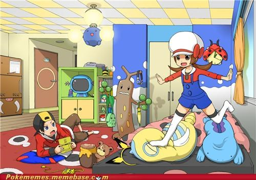 art,awesome,i wish,items,messing around,Pokémon,pokemon housing
