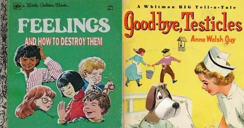 books funny - 5363461