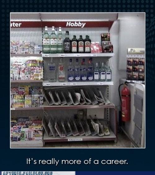 alcohol booze convenience store hobby liquor store - 5364774656
