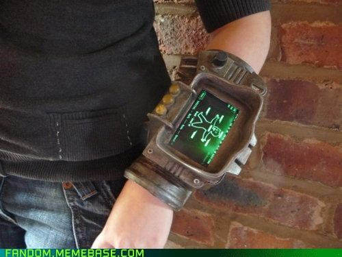 fallout iphone pip boy video games - 5364859648