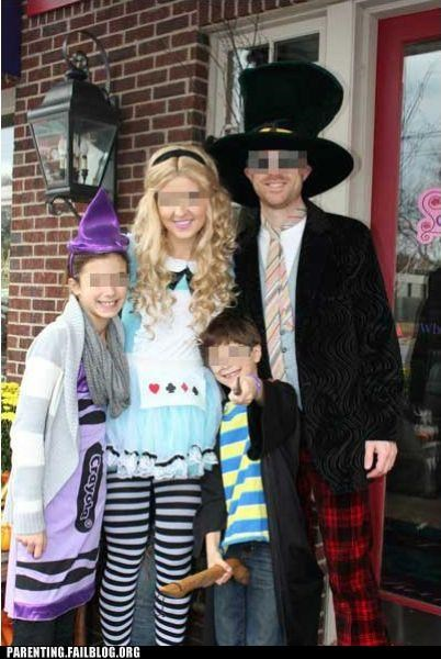 broner,costume,halloween,Harry Potter,Parenting Fail,whoops,wizard,woody