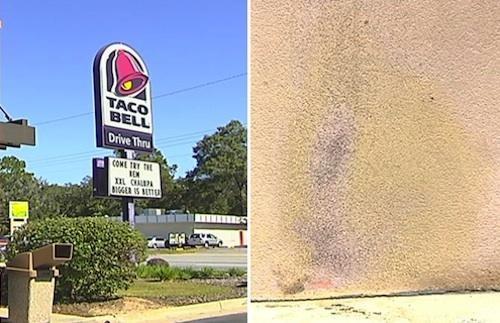 Fast-Food Firebomb Something Something Bowel taco bell - 5364995072