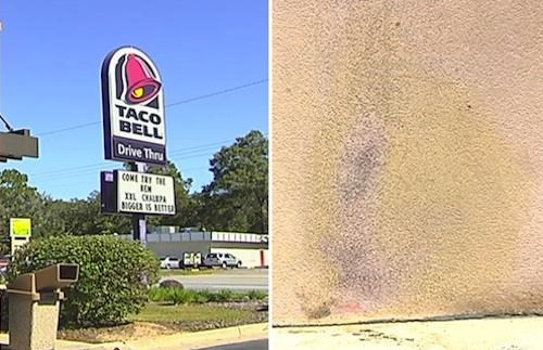 Fast-Food Firebomb Something Something Bowel taco bell - 5364995072