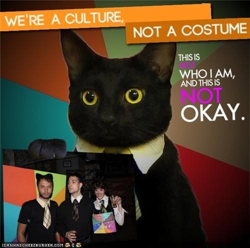 Business Cat costume culture halloween memecats Memes meowloween - 5365093888