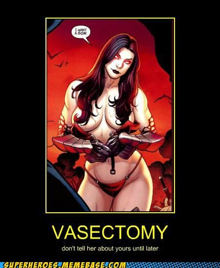 sexy times Super-Lols vasectomy wtf - 5365183232