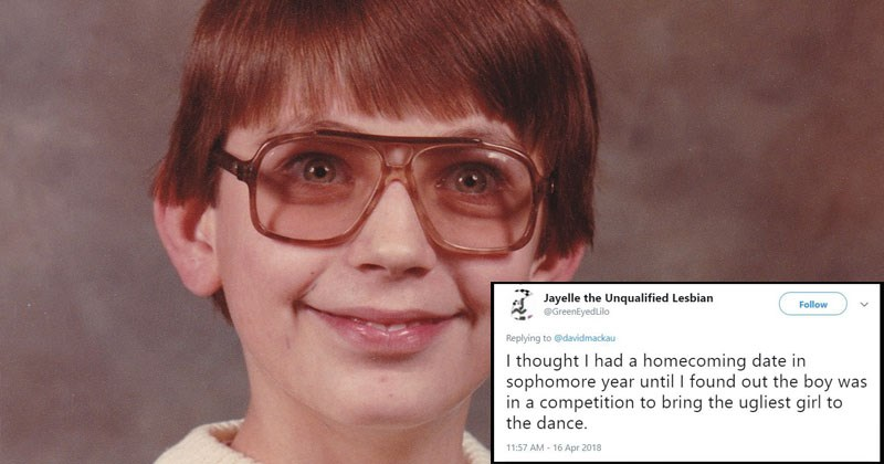 twitter middle school embarrassing cringe facepalm cringeworthy funny - 5365253