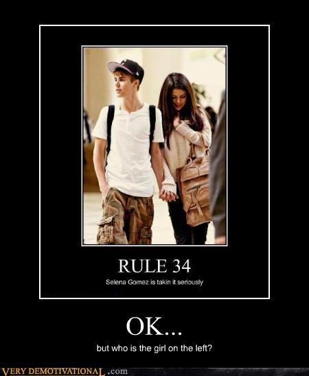 hilarious justin bieber Rule 34 Selena Gomez - 5365337856