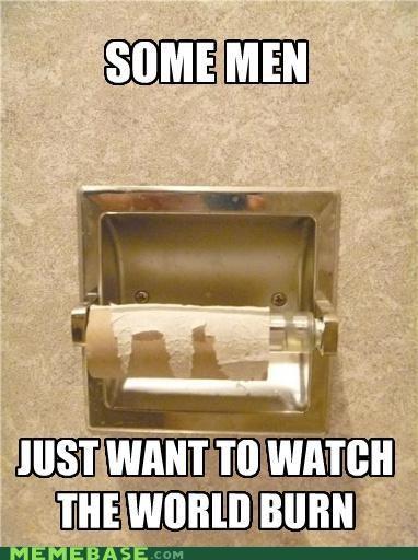 sadness some men toilet paper why - 5365542400