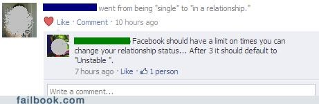 default good idea limit relationship status your friends are laughing at you - 5367595776