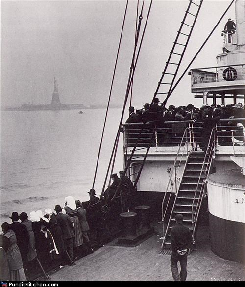 birthday lady liberty political pictures Statue of Liberty - 5368142592