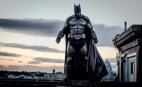 cosplay list batman - 536837