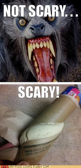 package pop rolls scary