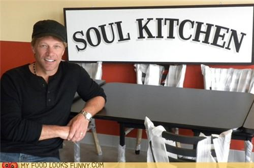 best of the week,bon jovi,pay what you can,restaurant,soul kitchen