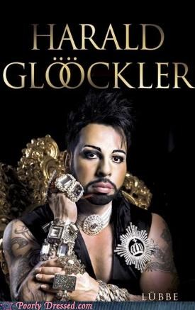 Bling,harald glookler,why