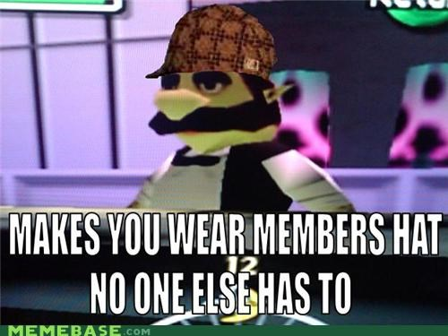 cow,link,majoras mask,members hat,Memes,video games,zelda