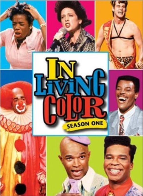 in living color Nostalgia Overload TV Show Revival - 5369289216