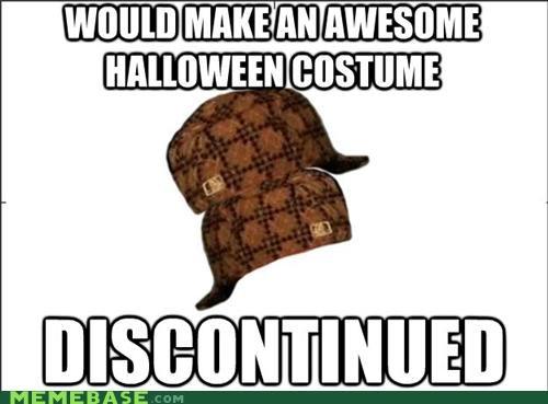 costume discontinued halloween hat Memes meta - 5369527808