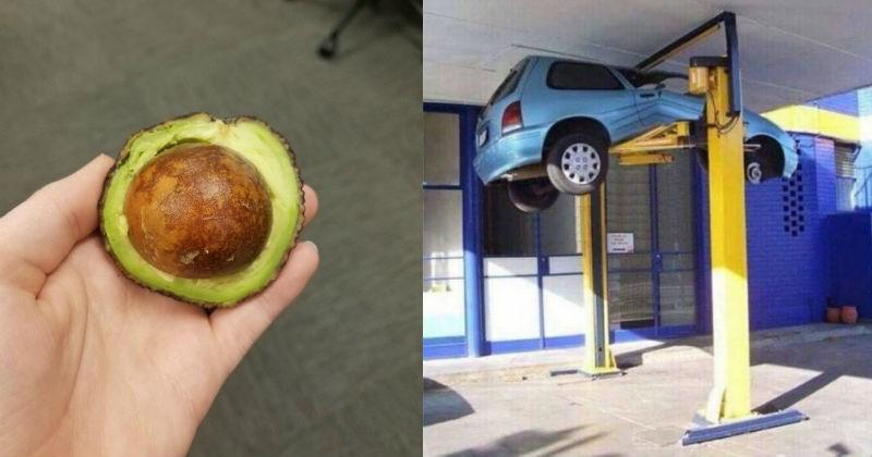 pics FAIL you had one job cars snacks funny - 5370629
